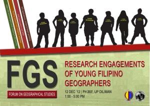 FGS poster